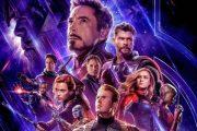 Llega el último tráiler de 'Avengers: Endgame' con nuevo póster. En cines el 26 de abril