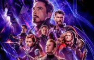 'Avengers: Endgame' repite por tercera semana en el #1 del box office americano