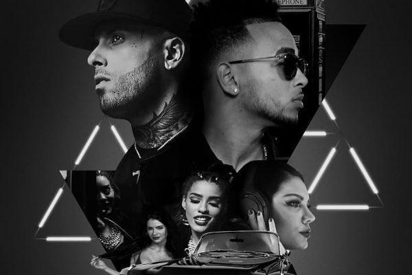 Nicky Jam & Ozuna, Sebastián Yatra, Alan Walker con Sabrina Carpenter y Farruko y Tame Impala, en las canciones de la semana