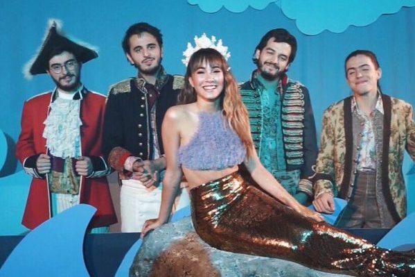 'Presiento' de Morat y Aitana, es el tercer mejor debut semanal del año, en Spotify España