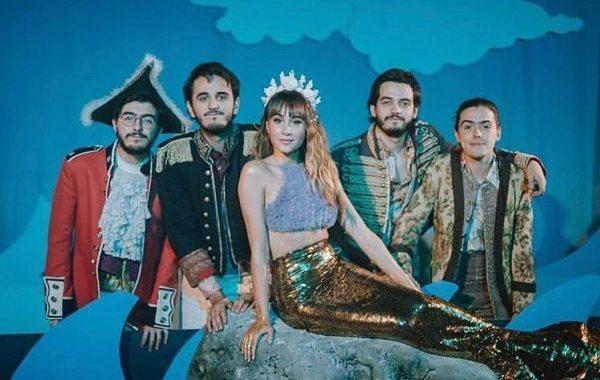 'Presiento' de Morat y Aitana es doble platino en España