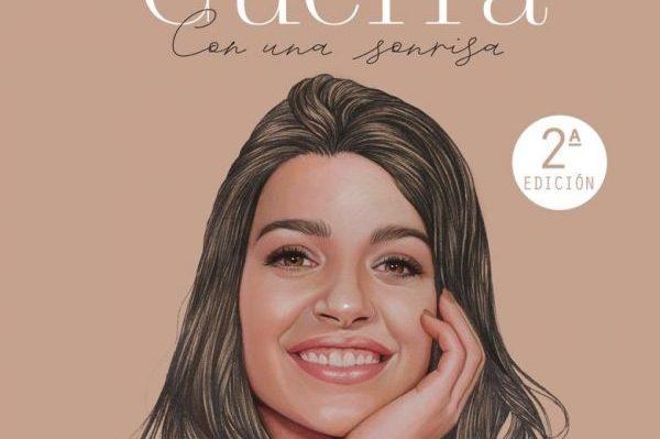 Ana Guerra confirma una segunda edición para su libro, 'Con Una Sonrisa'