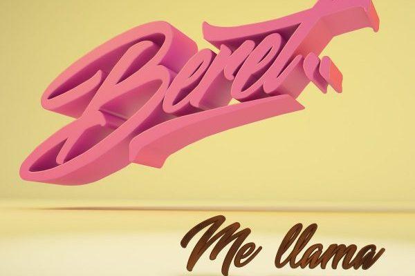 Beret nos deja un pequeño adelanto de 'Me Llama', nuevo single el 26 de abril