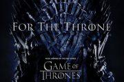 Desvelado el tracklist de 'For the Throne', el disco inspirado en Juego de Tronos