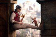 'Aladdín' y 'El Hijo', en los estrenos del fin de semana en la cartelera española