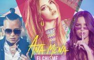 Ana Mena regresa el 29 de mayo con 'El Chisme' junto a Emilia y Nio García
