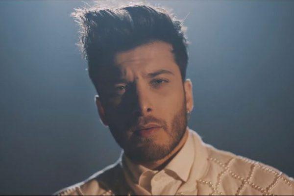 Blas Cantó será el representante español en el Festival de Eurovisión 2020