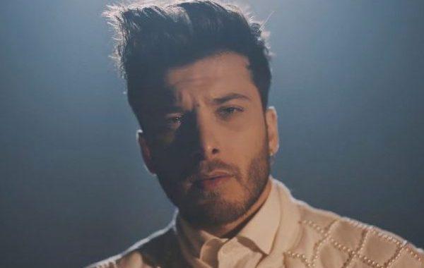 Blas Cantó anuncia que 'Universo' es la canción que nos representará en el próximo Festival de Eurovisión 2020