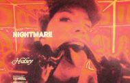 Halsey publicará su nueva canción, 'Nightmare', el próximo 17 de mayo