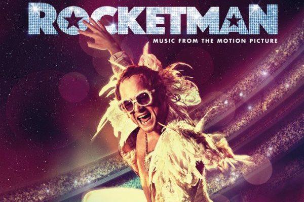 Elton John y Taron Egerton estrenan (I'm Gonna) Love Me Again', dentro de 'Rocketman'