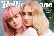 Rolling Stone lanzará sus propias listas de singles y álbumes en los Estados Unidos, el 13 de mayo