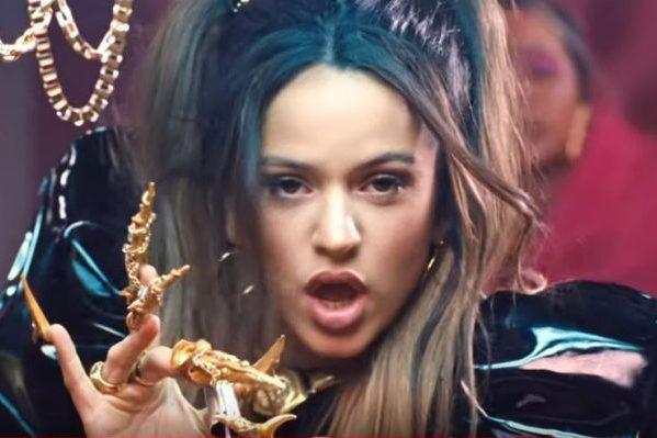 Rosalía supera los 20 millones de oyentes mensuales en Spotify, es la primera artista femenina española que lo consigue