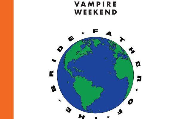 Vampire Weekend conseguirían su tercer #1 en los Estados Unidos, con 'Father of the Bride'