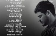 Cepeda anuncia 11 firmas de discos para 'Nuestros Principios', que se publicará el 14 de junio