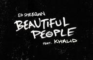 Ed Sheeran y Khalid, Ruth Lorenzo, Miki Núñez y Ozuna con Anuel Aa en las canciones de la semana