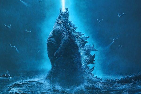 'Godzilla: King of the Monsters' lidera la taquilla americana con casi 50 millones de dólares