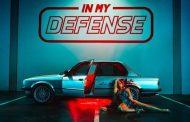 Iggy Azalea publicará su segundo álbum, 'In My Defense', el próximo 19 de julio