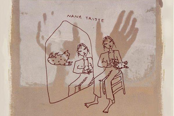 'Nana Triste' de Natalia Lacunza y Guitarricadelafuente, canción digital más vendida en España, la semana pasada