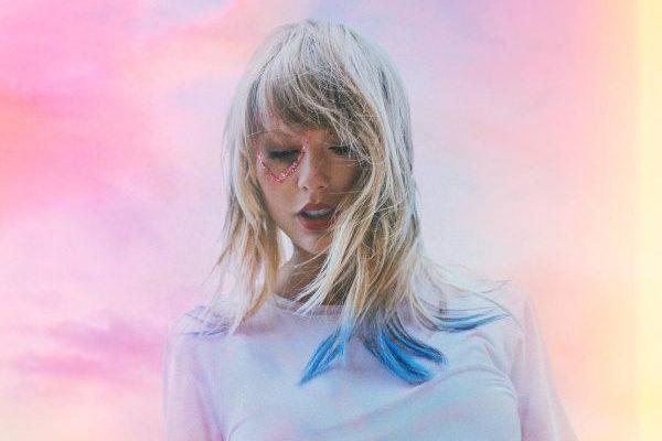 'Lover' tendrá 18 canciones, desvelado el tracklist del disco de Taylor Swift que se publicará el 23 de agosto