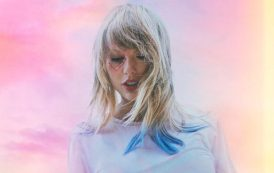 Las primeras cifras realistas ponen el debut de 'Lover' de Taylor Swift en 700.000 unidades en los Estados Unidos