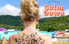'You Need to Calm Down' da a Taylor Swift su sexto #2 en los Estados Unidos