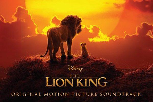 Desvelado el tracklist de 'El Rey León', con canciones de Beyoncé, Childish Gambino y Elton John