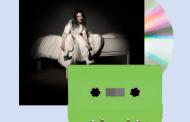El cassette sigue creciendo en UK, mejores ventas desde 2004
