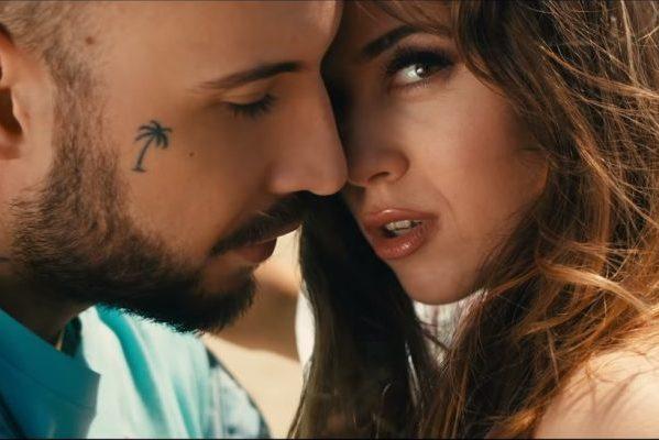 'Una Volta Ancora' de Fred De Palma y Ana Mena, supera los 100 millones de visualizaciones en YouTube