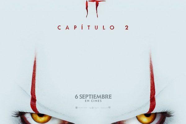 Segundo tráiler de 'It Capítulo 2' que llegará a los cines el 6 de septiembre