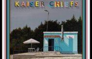 Kaiser Chiefs con 'Duck' serían #2 en UK, séptimo top 10 para la banda británica