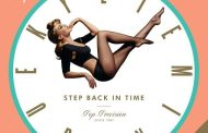 Kylie Minogue consigue su séptimo #1 en álbumes en el Reino Unido con 'Step Back In Time: The Definitive Collection'