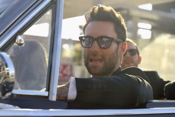 'Sugar' de Maroon 5 séptimo vídeo musical en superar los 3.000 millones de visualizaciones en YouTube
