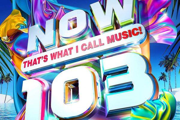 Revelado el tracklist del 'Now 103' con canciones de Billie Eilish, Lil Nas X, Ariana Grande o Ed Sheeran