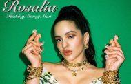 'Milionària' de Rosalía, nuevo #1 en nuestro Vinilo Top 100, tercer #1 para la cantante