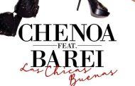 Chenoa y Barei anuncian 'Las Chicas Buenas' para el 5 de septiembre