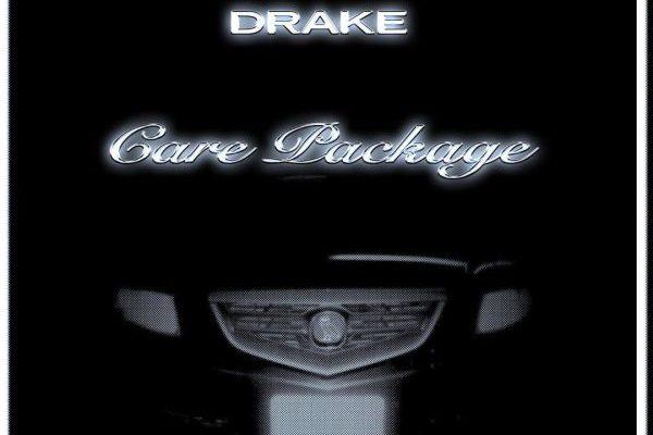 Drake será #1 en USA en álbumes con 'Care Package' con unas 110.000 unidades en la semana