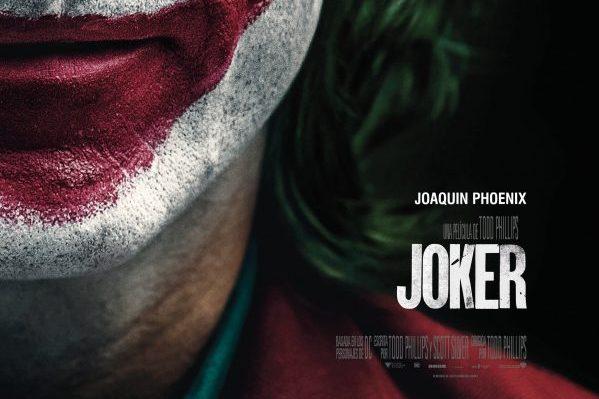 'Joker' debuta rozando los 100 millones de dólares en el Box Office USA, en su primer fin de semana