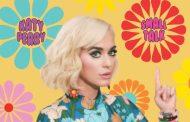 Katy Perry, Ana Guerra con Mike Bahía, Cupido/Lola Indigo/Alizzz y Tool en las canciones de la semana