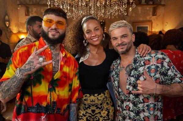 Top 100 Canciones digitales en España, del 2 al 8 de agosto de 2019