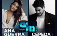 Hoy comienza la gira 'imaginBank' de Ana Guerra y Cepeda en Valencia