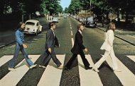 'Abbey Road' de The Beatles vuelve al #1 en UK casi 50 años después