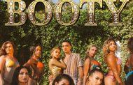 'Booty' hace centenarios en Spotify a C. Tangana y Alizzz. Su colaboración con Becky G supera los 100 millones