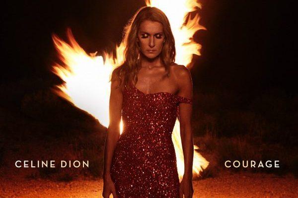 Céline Dion será #1 en los Estados Unidos con su nuevo disco 'Courage', según las primeras previsiones