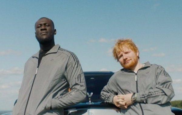 Ed Sheeran y Stormzy mantienen por cuarta semana, el #1 en canciones en UK con 'Take Me Back To London'