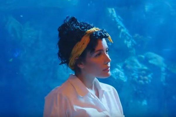 Halsey estrena una nueva canción, 'Clementine', el día de su cumpleaños