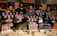 Izal recibe certificaciones por 6 de sus canciones