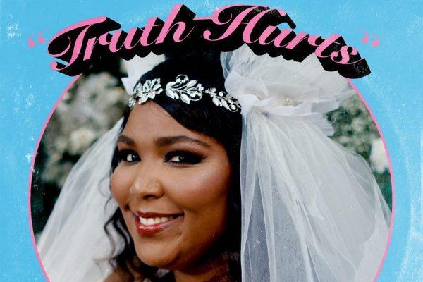 Lizzo sigue como #1 en los Estados Unidos con 'Truth Hurts', ya son 6 semanas