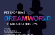 Pet Shop Boys anuncian 'Dreamworld: The Greatest Hits Live' y publican nueva canción 'Dreamland'