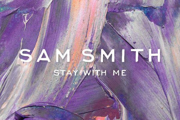 'Stay With Me' de Sam Smith supera los 1.000 millones de reproducciones en Spotify