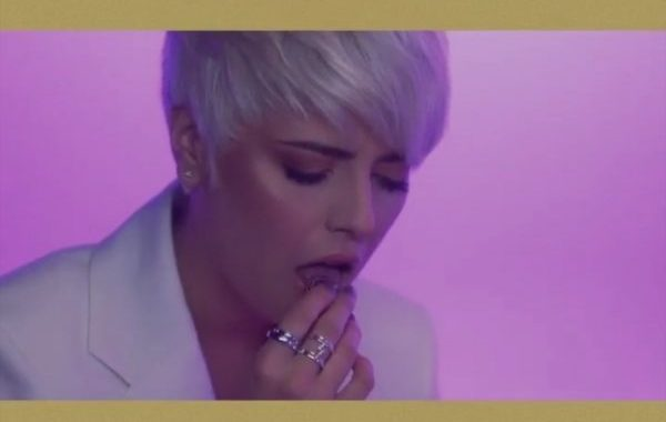 Alba Reche anuncia nueva canción, 'Caronte', y se publica este viernes 18 de octubre